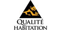 Qualité Habitation - logo