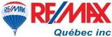 REMAX Québec logo