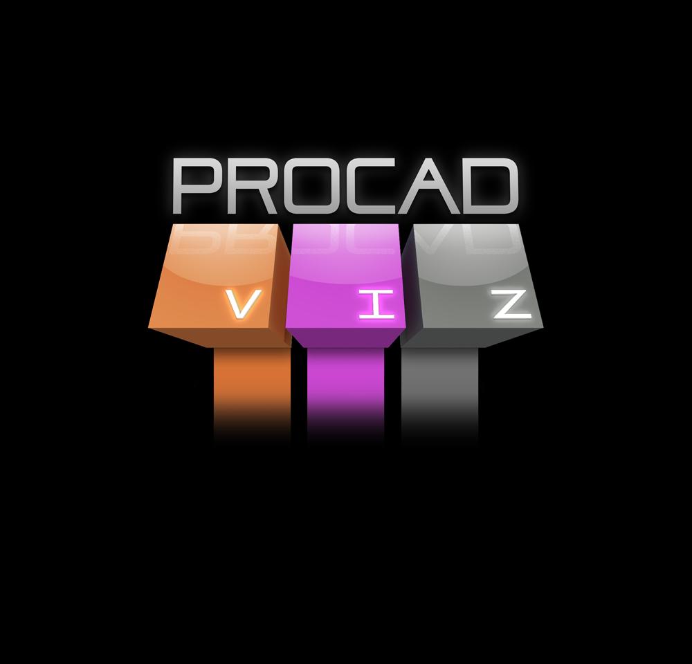 logo Procad VIZ
