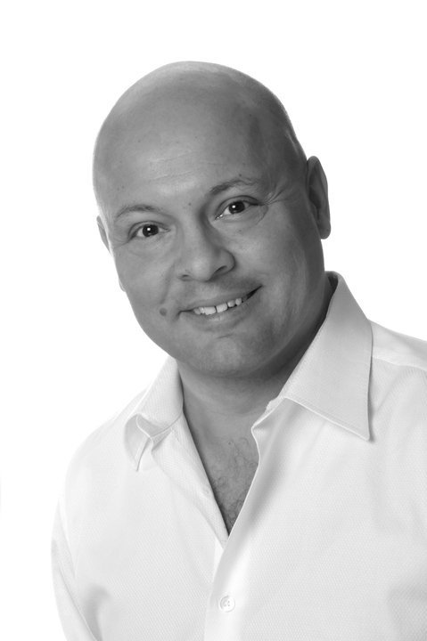 Stéphane Bruyère - RH