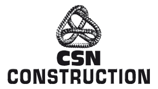 logo-CSN construction
