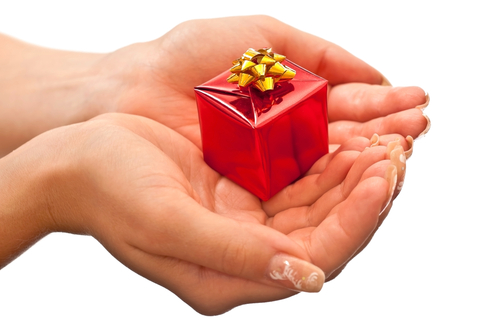 Donnez durant le temps des fêtes