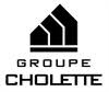 Logo - Groupe Cholette