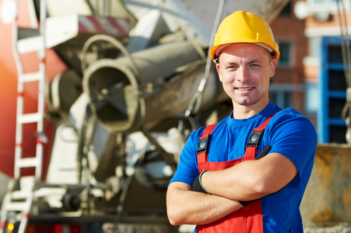 Métier de la construction - Mécanicien de chantier