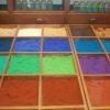 Bientôt de la peinture à base de plastique PET recyclé