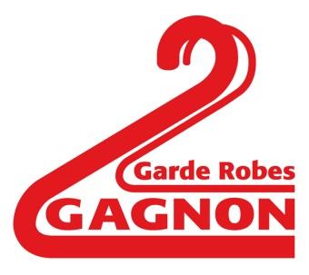 Logo - Les Garde-robes Gagnon
