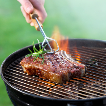 Préparer son barbecue pour l'été