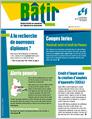 Revue Bâtir - mars 2012