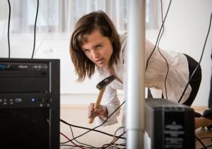 internet avec ou sans fil