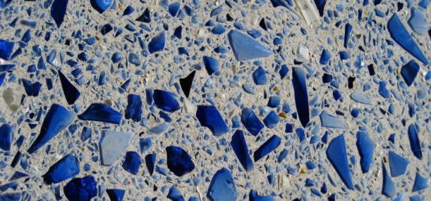 Couvre plancher - carreaux ciment recyclé