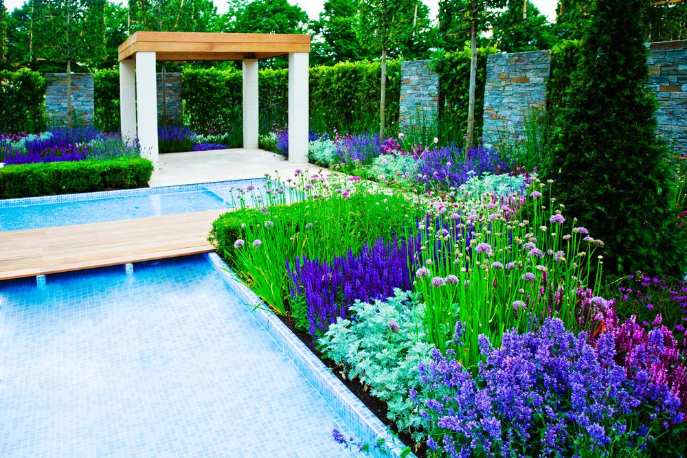 Terrains à vendre - Aménagement paysager