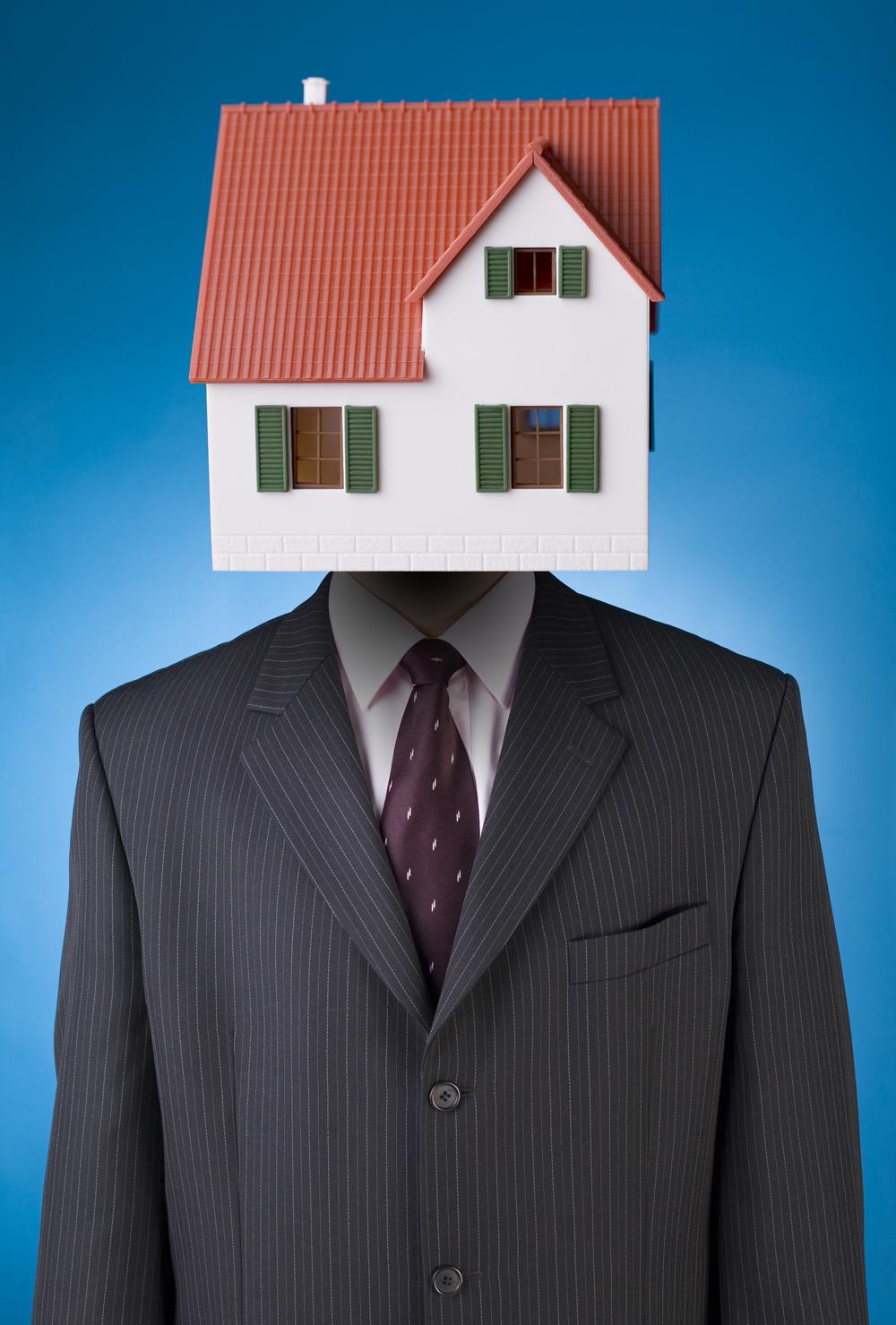Les agents immobiliers face un march incertain l for Les agents immobiliers