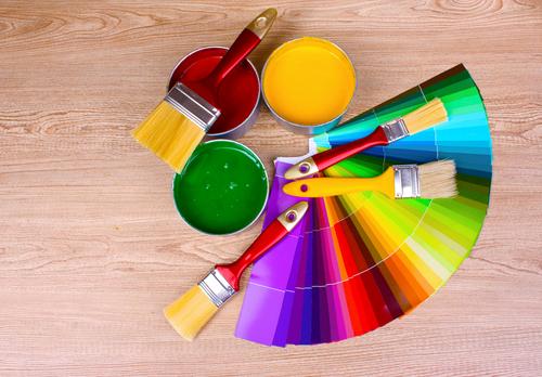 quelle couleur de peinture choisir pour repeindre une pi ce. Black Bedroom Furniture Sets. Home Design Ideas