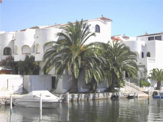 Bien immobilier Espagne