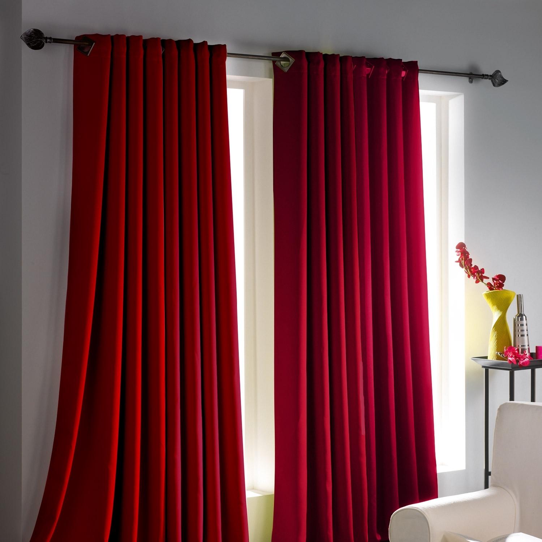 conseils pratiques pour laver les rideaux en velours. Black Bedroom Furniture Sets. Home Design Ideas