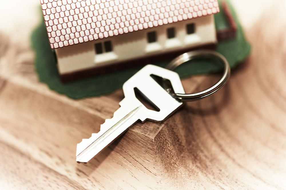 sécurité habitation