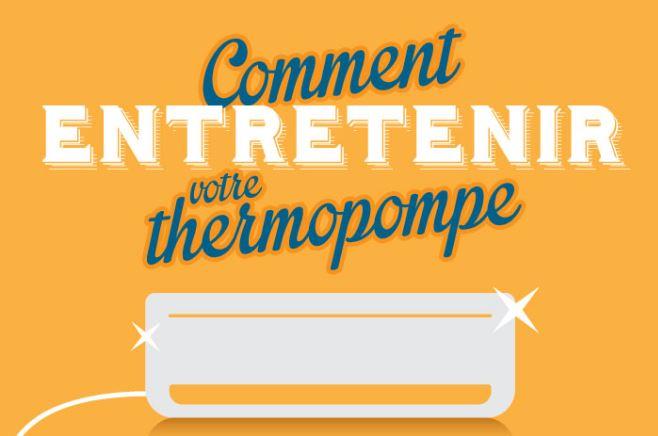 Thermopompe
