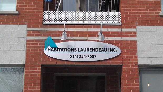 Habitations Laurendeau