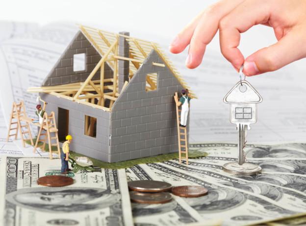 Crédit immobilier 2016