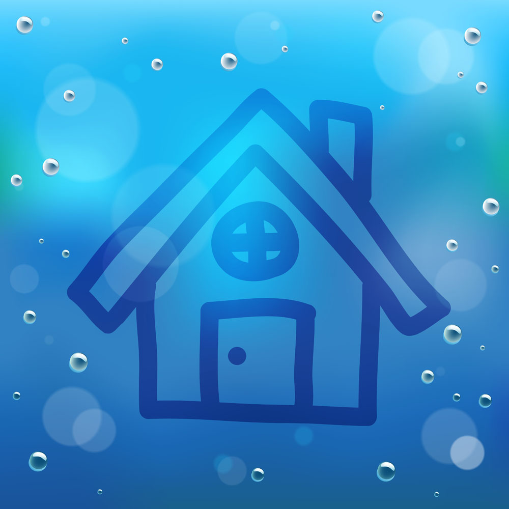 conseils et trucs pour traiter l humidit dans sa maison. Black Bedroom Furniture Sets. Home Design Ideas