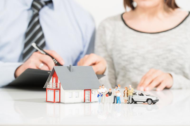 Guide pour l'acquisition d'un bien immobilier
