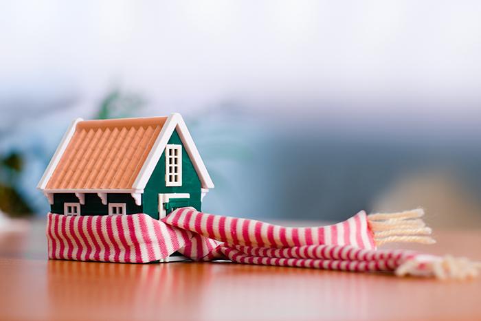optimiser le système de chauffage domestique