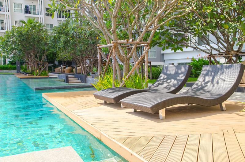 Ouverture des piscines et des spas