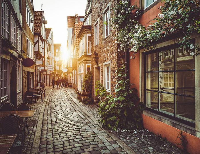 3 villes où il faut acheter dans le Var : Brignoles, Saint Maximin et Draguignan