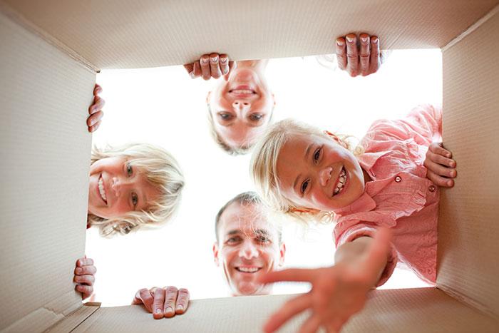 Conseils et astuces pour préparer votre déménagement international