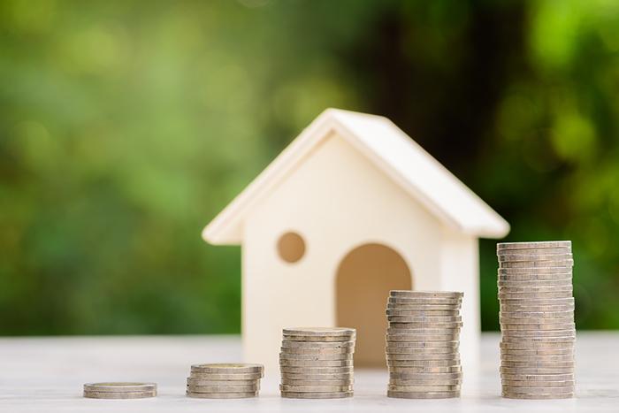Les frais à prévoir en crédit immobilier
