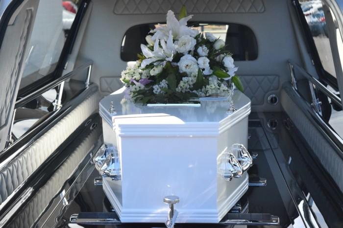 Assurances obsèques