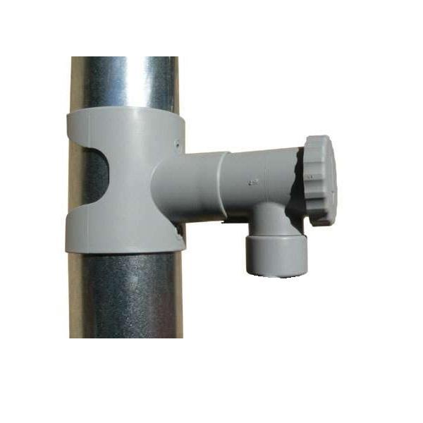 Récupérateur d'eau de pluie quelques idées de systèmes à installer chez soi